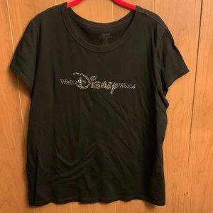 Walt Disney World T-shirt size 1X